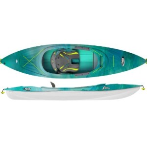 Proposed Sale Pelican Trailblazer Kayaks in Virginia