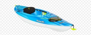 Advised Sale Pelican Challenger Kayak in Dallas-Ft. Worth TX