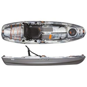 Encouraged Sale Pelican Trailblazer Kayaks in Louisiana