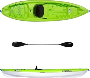 Proposed Best Perception Kayak For Sale Used in Quincy IL-Hannibal MO-Keokuk IA