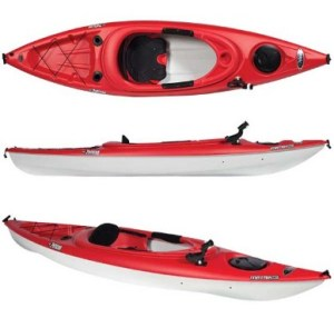 Proposed Searching For Ocean Kayak Malibu Two in Monroe LA-El Dorado AR