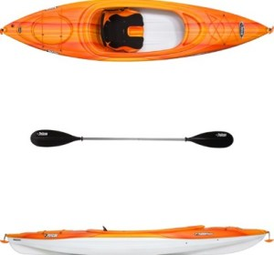 Proposed Looking For Pelican Ramx Kayak in Savannah GA