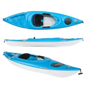 Recommended Looking For Pelican Trailblazer 100 Kayak in Yuma AZ-El Centro CA