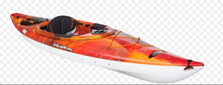 Encouraged Sale Pelican Mustang 100x Kayak in Boise ID
