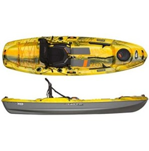 Recommended Looking For Fishing Kayak Reviews in Grand Junction-Montrose CO