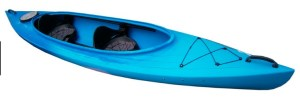 Suggested Price 2 Man Sea Kayak For Sale in Johnstown-Altoona PA