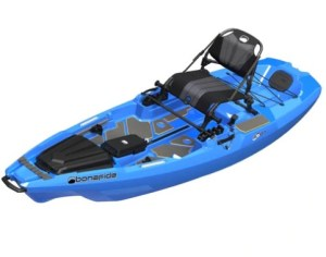 Proposed Sale Pelican Trailblazer 100 Kayak in North Carolina