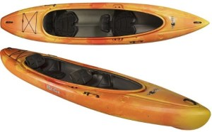 Advised Sale Two Man Kayak in Charlottesville VA