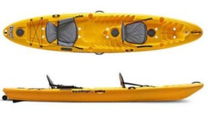 Suggested Best Kayak Anaconda in St. Joseph MO