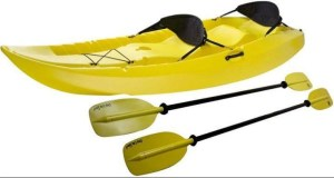 Proposed Looking For Fishing Ascend Kayak in Denver CO