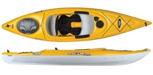 Advised Purchase Pelican Trailblazer 100 Kayak in Minot-Bismarck-Dickinson(Williston) ND