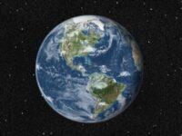 pengertian bumi adalah