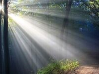 pengertian cahaya adalah